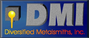 Diversified Metalsmiths logo